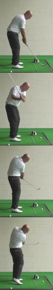 What Is A Pulled Golf Shot And How To Correct This As A Senior Golfer