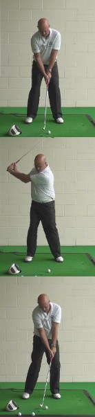What Is Early Release And How To Prevent This As A Senior Golfer
