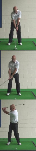 Why Senior Golfers Should Fix One Golf Swing Problem At A Time