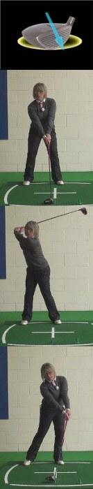 Women Golf Tip – Best Driver Loft For Average Ladies Golfer