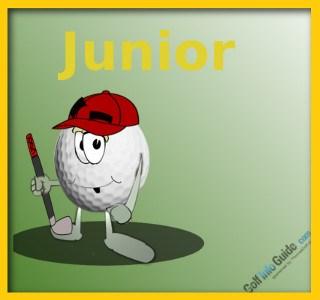 Junior Golf Term