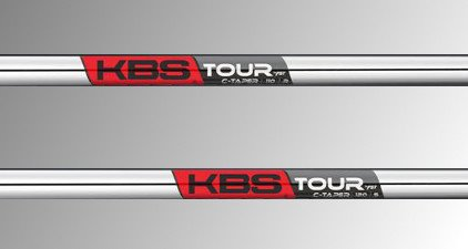 KBS Golf Shafts Making Major Mark