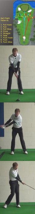 Raise Hands to Hit a Fade - Golf Tip