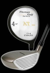 4 Wood Review Thomas Golf