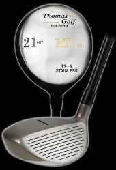 Thomas Golf 21 Fairway Wood Review