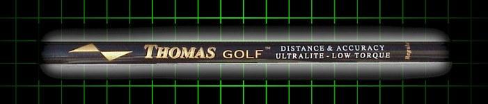 Thomas Golf AT705 6 Hybrid Shaft