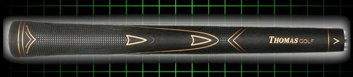 Thomas Golf AT705 SW Hybrid Grip