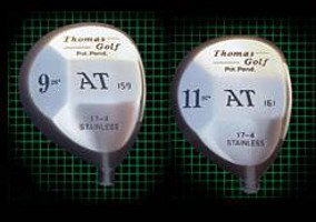 Thomas Golf Fairway Woods 3
