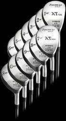 Thomas Golf Hybrid Golf Club J. M's Review