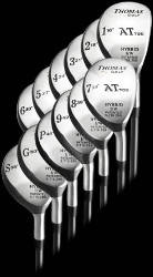 Thomas Golf Hybrid Golf Club  John's Review