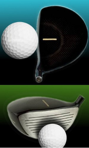 Thomas Golf Offers Drivers With Advanced Shot Alignment For Straighter and More Consistent Drives