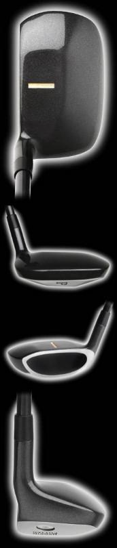 Thomas Golf Snag-Free AT708 Hybrid Putter