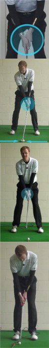 How Firmly Should You Hold A Golf Club golf tip