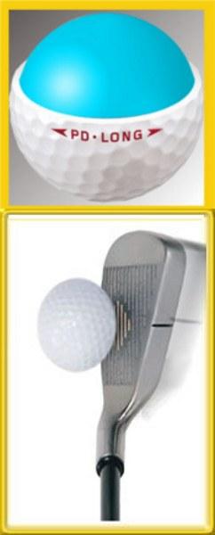 Golf ball compression chart rank