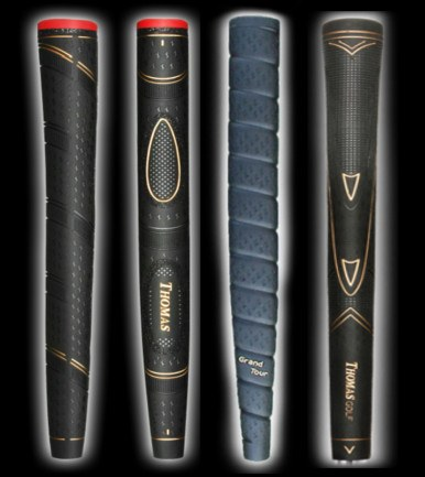 What Are The Reasons And Benefits To Having Fat Or Thinner Grips For Golf Clubs And Putters, Golf Tip