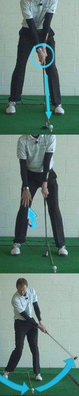 What Is A Golf Rescue Club golf tip