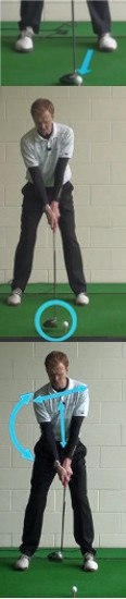 Will Too Flexible A Driver Shaft Cause The Golf Ball To Balloon