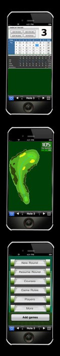 Answer How Can I Use My Smart Phone To Improve My Golf