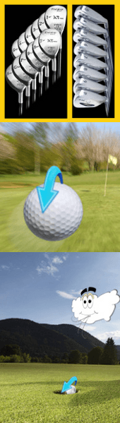 Answer How Should I Play Downwind Shots