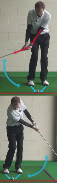 Answer What Is A Bump And Run Golf Shot