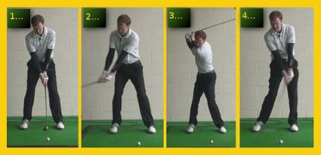 Tempo golf term