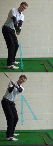 swing on line