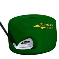 Impact Bag, Golf Term