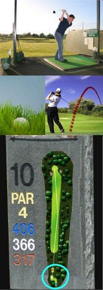Golf Rule 11, Teeing Ground