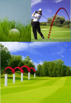 Golf Rule 15, Substituted Ball Wrong Ball