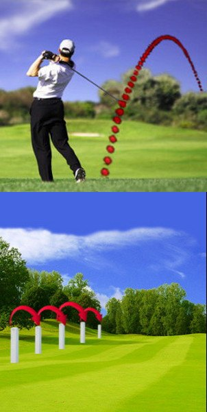 Golf Rule 27, Ball Lost Or Out Of Bounds Provisional Ball