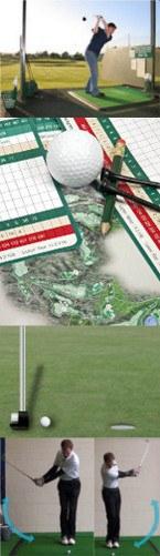 Golf Rule 7, Practice