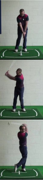 How Can A Pause At The Top Of My Golf Swing Help Improve My Ball Striking?