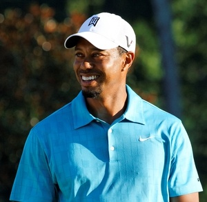Batting Injuries, Chasing Legends: Tiger Woods Turns 40 2