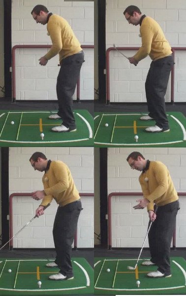 What Is The Difference Between A Sliced And A Faded Golf Shot?