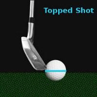 Dub, Golf Term