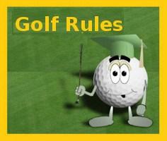golf ruls
