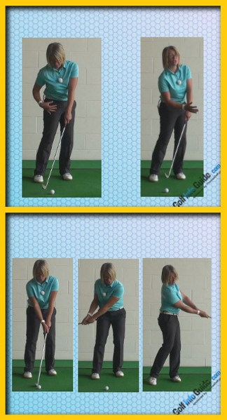 How Can I Stop Fatting My Golf Chip Shots?