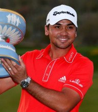 Jason Day Grip