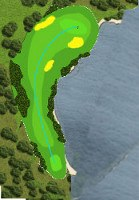 Links, Golf Term