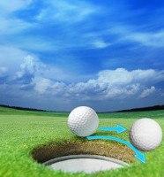 Lip, Golf Term