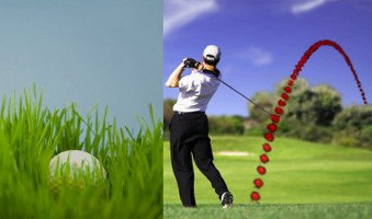 Provisional Ball, Golf Term