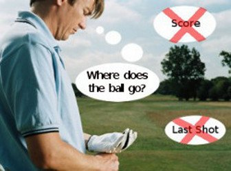 Why Do I Have A Slump In The Middle Of My Golf Round?