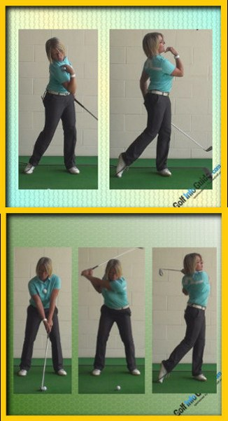 Why Do People Keep Telling Me I Am Lifting My Head When I Play My Golf Shots?