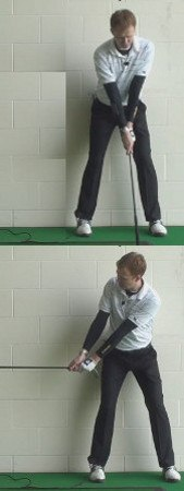 Wall Slot Drill