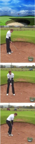 "Golf Tip: What is a ""Pot Bunker"" – and How Do You Play It?"