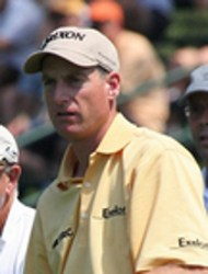 Jim Furyk Grip
