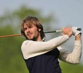 Victor Dubuisson Grip