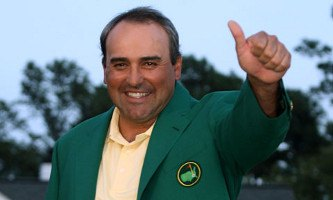 Angel Cabrera Grip