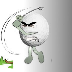 Bogey Golfer, Golf Term