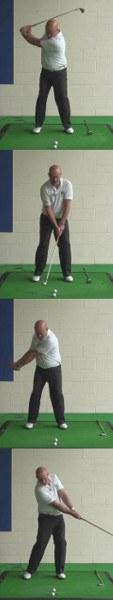 Golf Question: Am I Taking The Golf Club Back Far Enough?